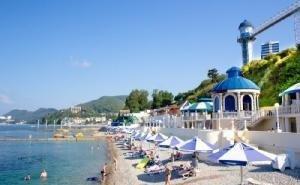 Цены на курорты Краснодарского края выросли на 10-20%, - Ростуризм