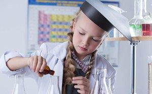 Будущих учёных готовят в Сочи