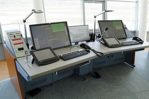 «Алмаз-Антей» представит на выставке в Китае системы управления воздушным движением