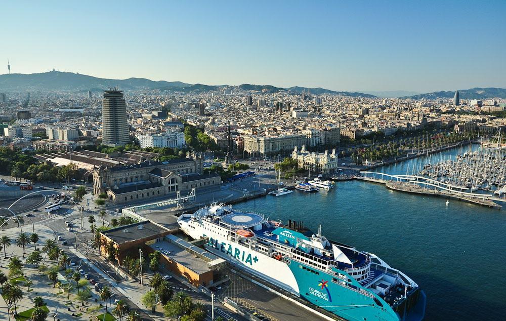 Недвижимость Испании: Барселона и её районы