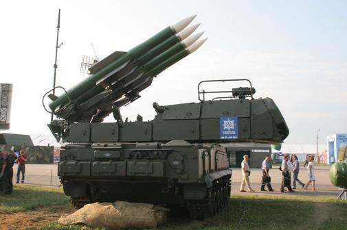 Концерн «Алмаз-Антей» остается крупнейшим производителем оружия в России