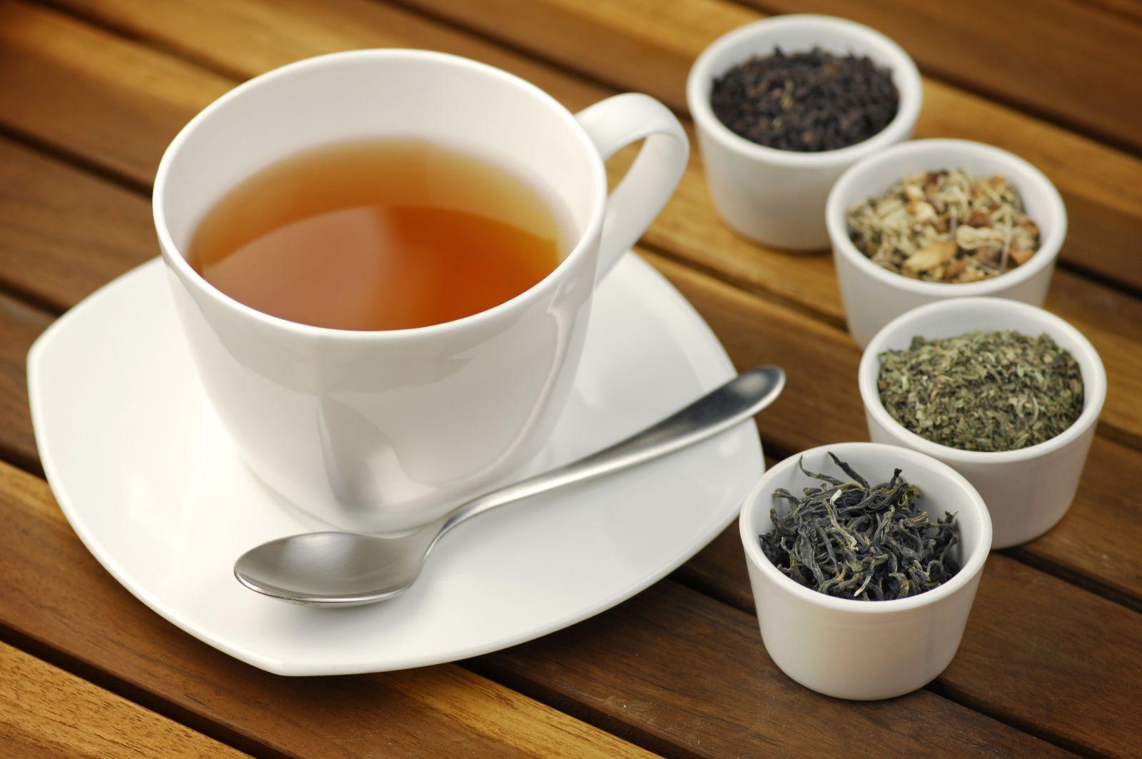 9 из 10 пачек «Краснодарского чая» — фальсификат