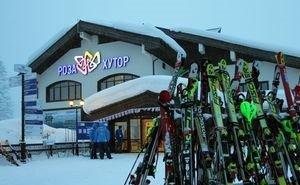 Готовь сани летом: отели «Розы Хутор» на зиму забронированы на 60%