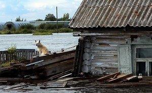 Учёные предсказали новые наводнения в Краснодарском крае