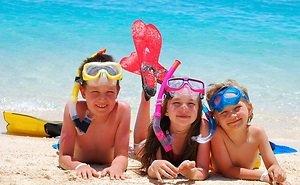 Анапа подтвердила статус  самого «детского» курорта России