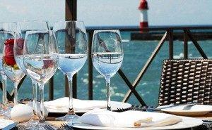 Для сочинских кафе и ресторанов наступят «дни тишины»