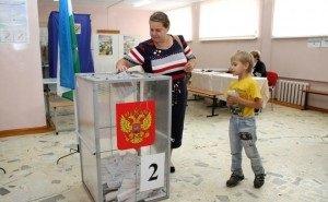Единый день голосования прошёл на Кубани без происшествий