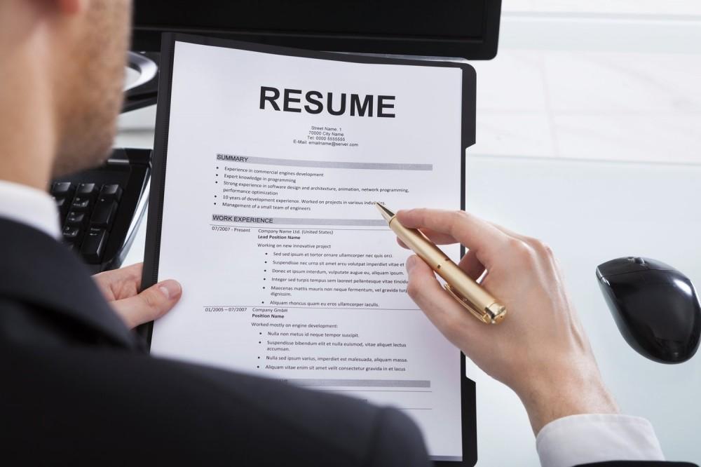 Грамотное резюме «по форме» как эффективный инструмент трудоустройства