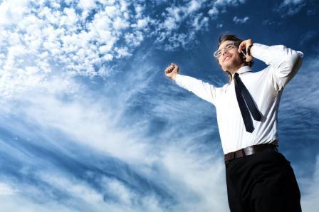 Работа в удовольствие: совместить бизнес и призвание