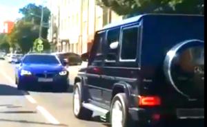 Полиция задержала устроившего дрифт в центре Краснодара