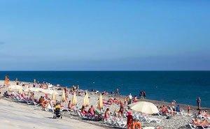 Власти Сочи ищут арендаторов пляжей на лето-2017