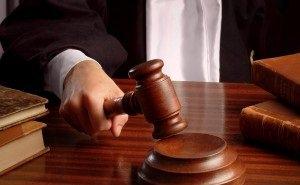 Карьеру судьи Курганинского райсуда испортило скандальное видео