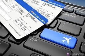 Онлайн бронирование билетов: выгодное и удобное решение