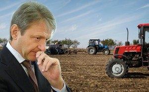 Александр Ткачёв: Никакого «беспредела» с землёй на Кубани нет