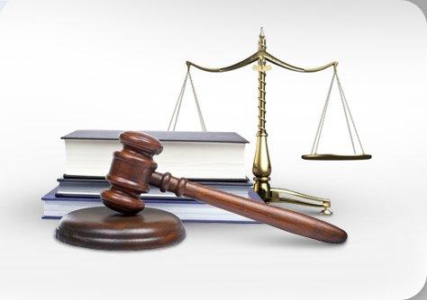 Юридические услуги  бюро
