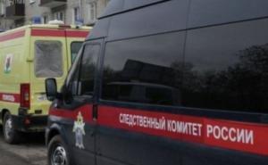 Детей, брошенных возле дома в Курганинске, пытались похитить