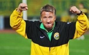 «Кубань»-таки уволила Петреску
