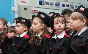 В казачьих классах Кубани будут заниматься по новым учебным программам