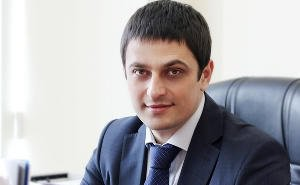 Новым министром курортов Кубани стал Христофор Константиниди