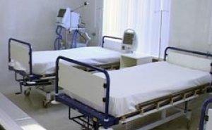 В больнице скончался один из двух пострадавших в Доме престарелых и инвалидов