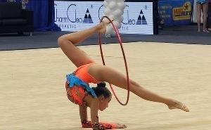 Кубок Кубани по художественной и эстетической гимнастике проходит по новым правилам