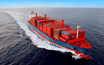 Промышленный импорт: сколько стоит доставка из Китая и Канады?