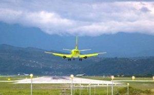 Авиационная метеослужба Сочи отмечает 70-летие