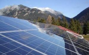 О развитии солнечной энергетики на Кубани