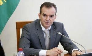 Кондратьев призвал муниципалитеты закупать местную продукцию