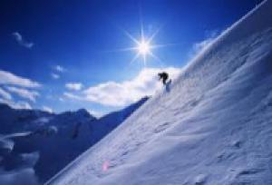 Преимущества отдыха на горнолыжных курортах России