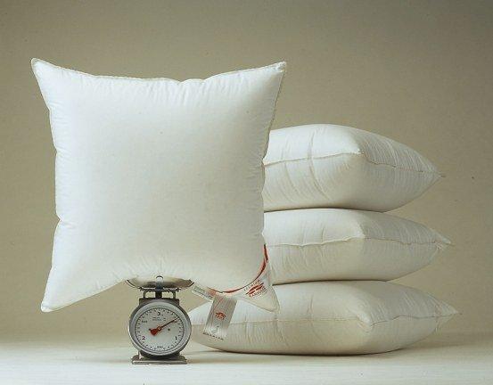 Лебяжий пух или бамбук: какие подушки выбрать