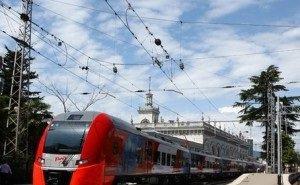 Право бесплатного проезда получат в Сочи до 15 тысяч человек