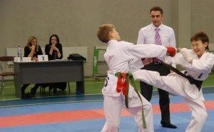 Ребёнок впал в кому после полученного удара на соревнованиях по карате