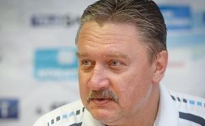 Главным тренером «Кубани» заявлен Николай Южанин