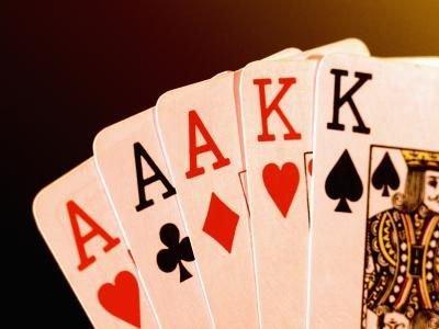 Открылся покерный портал Покер Дом