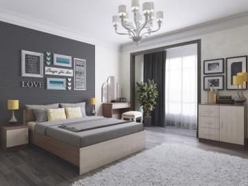 Спальная комната: особенности дизайна спальни
