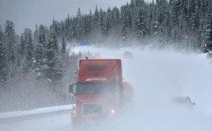 Кондратьев требует, чтобы зимой все кубанские дороги были расчищены от снега