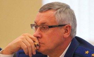 Новый зам Чайки объяснил свои действия по «делу Цапков»