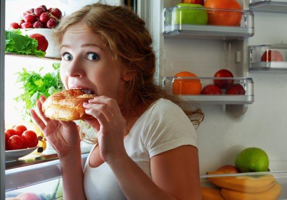 Способы снижения аппетита