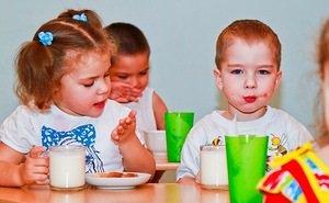 К проверке продуктов, поставляемых в детсады и школы Кубани, хотят привлечь ТПП