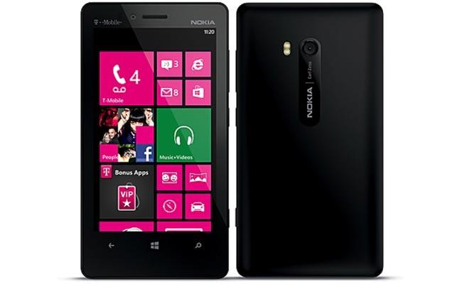 Обзор мобильных телефонов компании Nokia