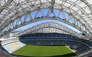 Зимой «Фишту» предстоит выдержать главный экзамен FIFA