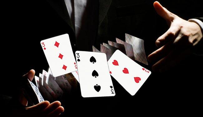 Покер - развлечение для ума и кошелька