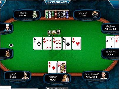 pokersupergame.ru - все об онлайн-покере