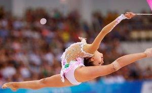 В Краснодаре разыгран Кубок губернатора по художественной гимнастике