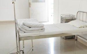 На Кубани погиб мужчина, привязанный врачами к кровати