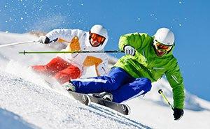 В Красной Поляне вынуждены перенести открытие горнолыжного сезона