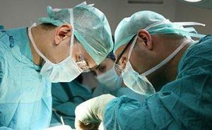 Во время операции кубанские врачи «заморозили» пациента до 20 градусов