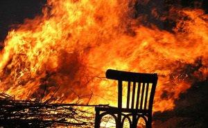 Кондратьев требует, чтобы за смерть людей на свалке в Динском районе ответили чиновники