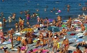 ВРП Кубани наращивают туристы